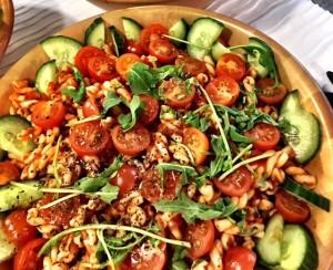 Northamptonshire - pasta salad