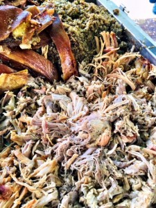 Hog Roast Chew Magna