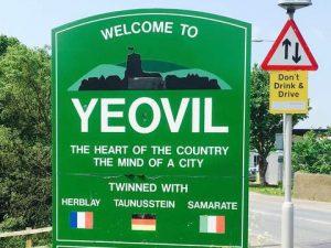 Hog Roast Yeovil