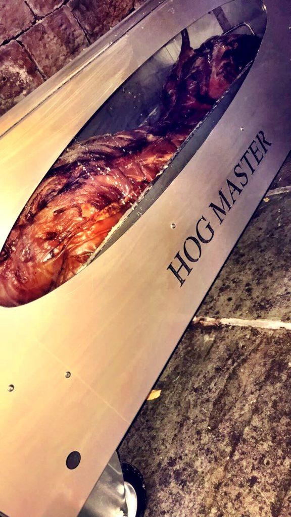 Hog Roast Shaftesbury