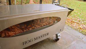Hog Roast Bath