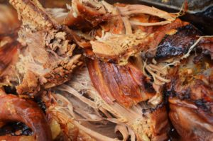 Hog Roast East Coker